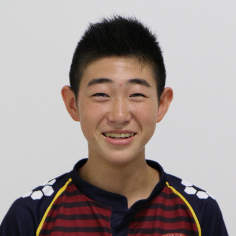 15 伊藤 悠悟