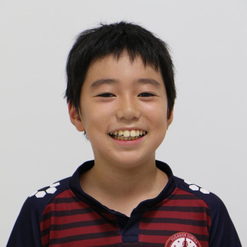 34 川島 輝太